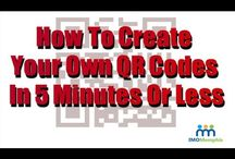 Make Your Smartphone Smarter With QR Codes