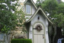 Living in a Fairytale / Cottages