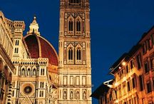 Living Tuscany / TUscany is not just hills and cypress trees, is beautiful art cities like #Florence and #Siena, delicious dishes for #foodies, great #wine, musical and cultural #events and much more. Let's walk through the images of this enchanting and vital region!