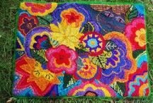 DIY...Wool...Felt / by Karen Ross