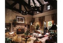 Ideas for new home / by Susan Dupre