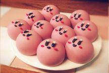 Kirby birthday