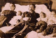 Post mortem Victorian Death Photos