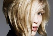 Hair / by Andrea Gutkowski