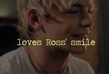 ross Lynch (R5)❤♬♪♩