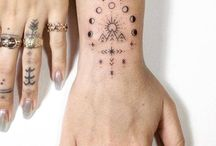 tatouage