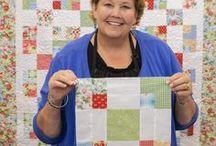 Missouri quilt