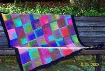 Knitting / Because I am addicted to yarn