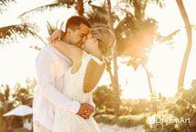 Weddings Velas Resorts & DreamArt Photography Weddings / Stunning photos of weddings taken by DreamArt Photography at Grand Velas Riviera Maya and Grand Velas Riviera Nayarit.