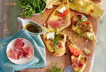 Italienisches Fingerfood