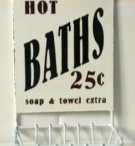 Bathroom & Laundry / by Toad Lily