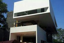 Indonesian Modern Home
