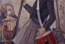 ARTIST - JOYCE CAIRNS