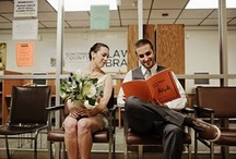 courthouse wedding / by Amanda Townsend Smith