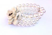 Bruidssieraden / Wedding jewelry