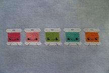 Needle Lil Thread / by Ursula Duncan Board