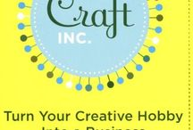 Craft Fair Ideas, Tips and More  / by Gale Whitaker