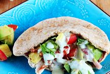 Recipes: Pita