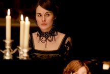 Downton Abbey / by Melanie Anderson