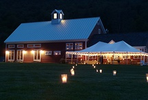 Barn Weddings / by Leigh Ann Smith