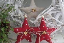 vianočne ozdôbky