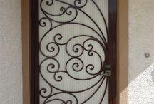 Balcony security