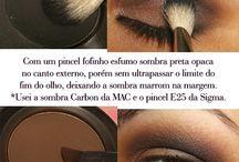 Beauty - Makeup - Nails