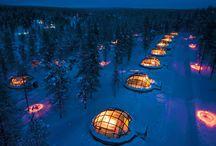 Nejkrásnější hotely