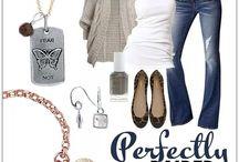 Fashion Friday O2 Style / by Jenna Maley