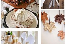 Thanksgiving all you need! / All you need to plan the perfect thanksgiving