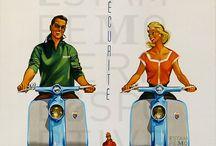 LAMBRETTA - MOTO / MOTOS