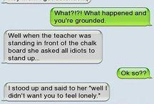 Funnies :))