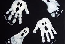 strašidla