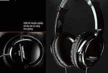 Takstar HD2000 - Tai nghe chuyên nghiệp / Chiếc tai nghe được thiết kế đặc biết cho việc kiểm âm. Takstar HD2000 có khả năng giảm tiếng ồn tối ưu và phát âm bass và treble mạnh mẽ, rõ ràng.