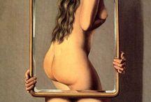 Arte - Magritte