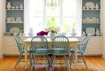 Cottage Chic ... / by Terri Lindahl-Castro