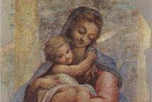 Correggio / Pittore