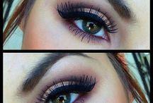 Makeup - simple