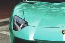 My dream cars / I love these cars
