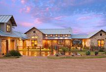 House / Ranch house ideas