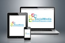 Growing Your Business / Here are some resources about how to grow your small business with the use of social media.