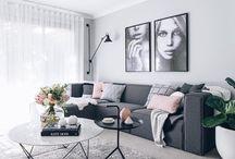 Living Room A106