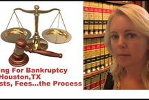 Bankruptcy Attorney Houston