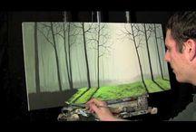 Proyectos que intentar pintura