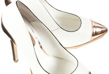 Shoe Lust / by Christy Chess