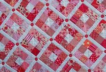 Quilt ideas / Quilts i like that I might consider making / by Helen Castro