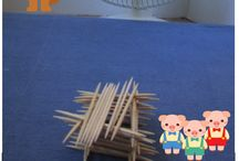 Kinder construction