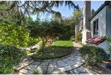 Mediterranean Living / 1721 21st Ave E, Seattle 98112-3404  | MLS 924951 | 5 Bedroom  | 4 Bath  | 4,790 Sq.Ft.  | 8,400 Lot Size |  On a large corner lot overlooking Interlaken Park sits this beautiful white brick Mediterranean w/the perfect combination of grandeur & inviting spaces. Gracious formal rooms w/French doors open to private courtyrd & stunning arboretum-like setting.