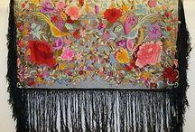 Embroidery - Hímzés