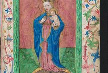 Madonna | Virgin and Child | / by colleccionprive